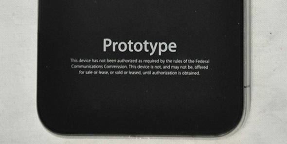 iphone-prototype