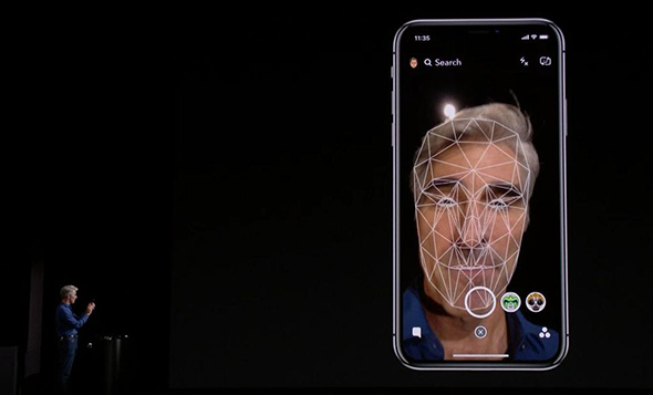 face-id