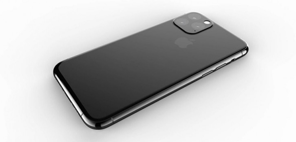 iphone2019